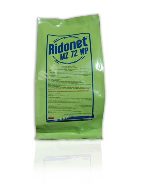 RİDONET MZ 72 WP