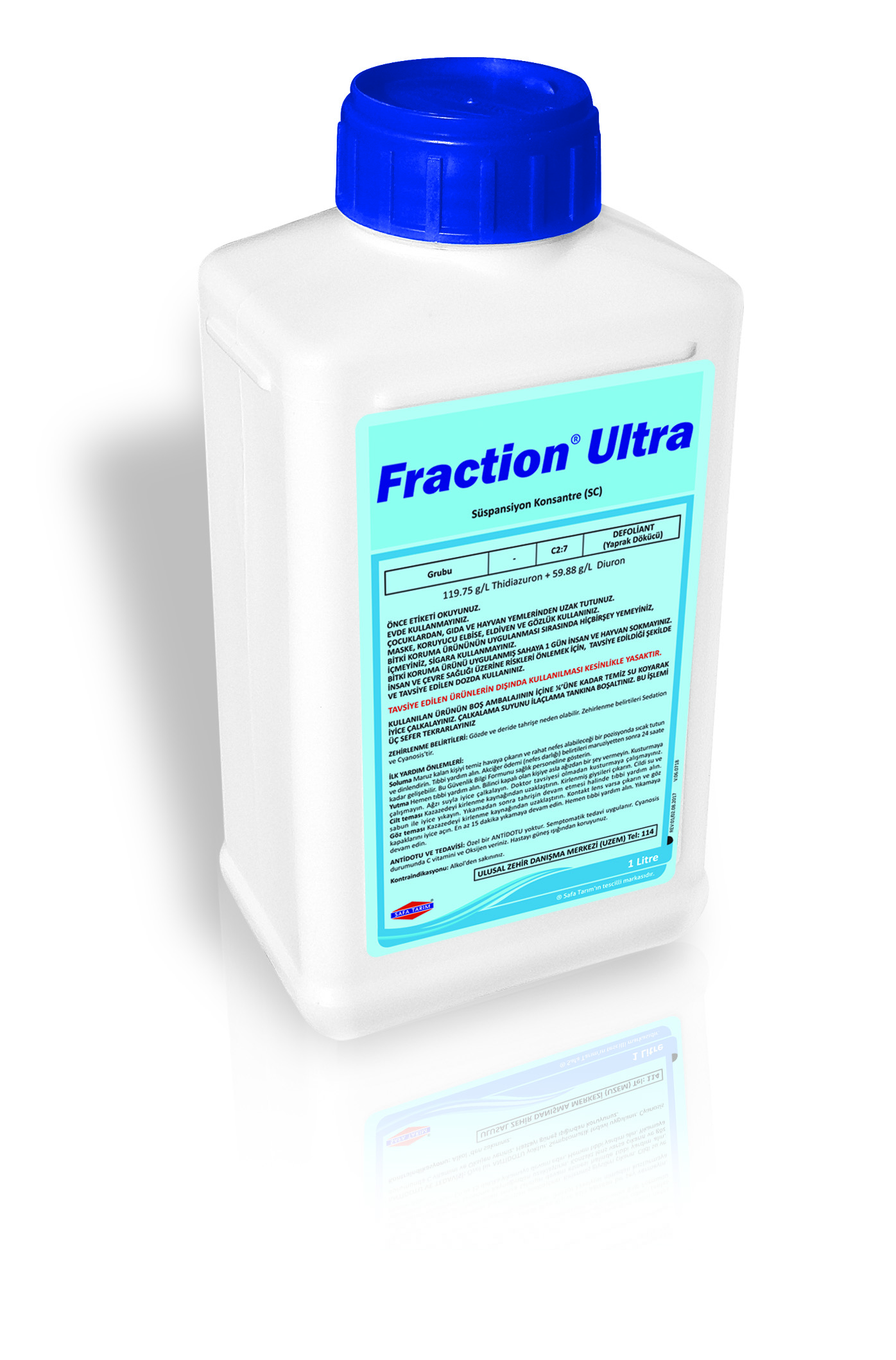 FRACTİON ULTRA